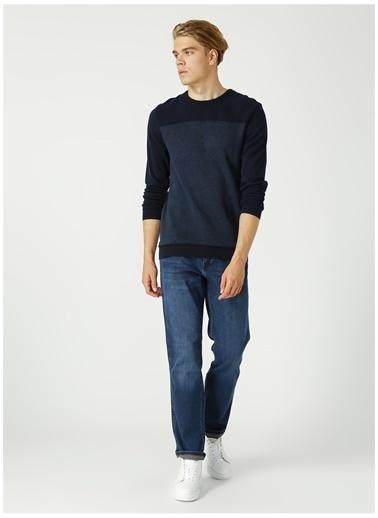 Twister Twister Jeans ET 3226-2 Kazak Lacivert